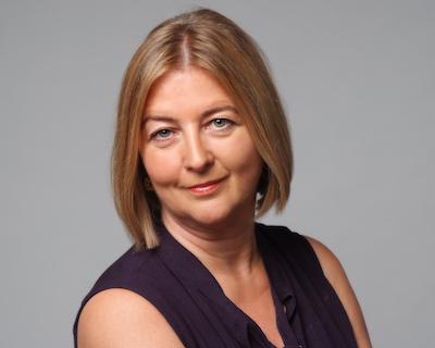 Frauenärztin Karin C. Krämer